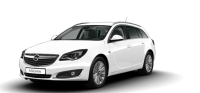 Opel Insignia Sports Tourer Executive 5 doors A/C