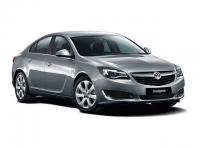 Opel Insignia Sedan Executive 5 doors A/C